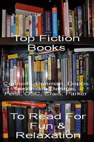 Top Fiction Books