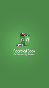 RecycleABook Single Guide - screenshot