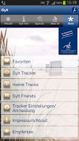 Screenshot of iSylt – Faszination Sylt