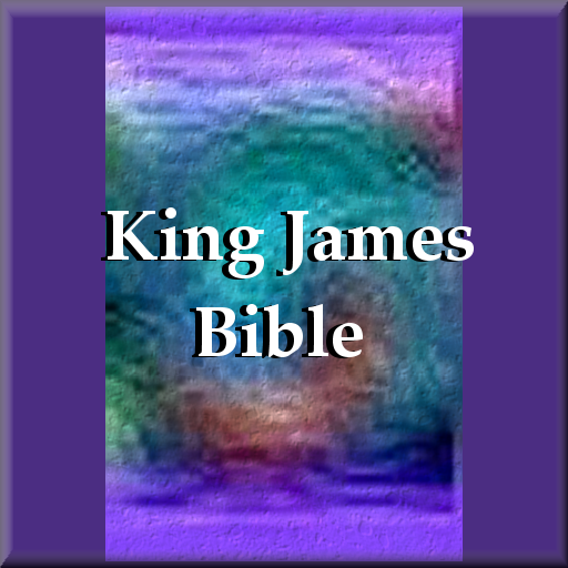 King James Bible LOGO-APP點子