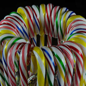 Candy Canes by Steve Edwards - Food & Drink Candy & Dessert ( candy & dessert. food & drink, candy, candy canes )