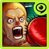 Game Punch Hero APK for Kindle