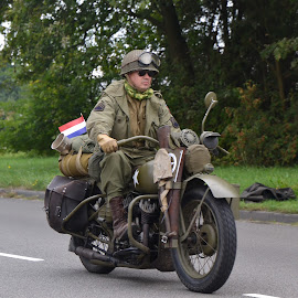 Operation Market Garden by Rob K - News & Events World Events ( 70th anniversary of operation market garden )