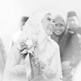by Hanafi Salam - Wedding Other