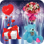 Download New Year Gift Stickers APK