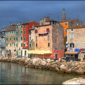 Rovinj by Davorin Munda - Landscapes Travel