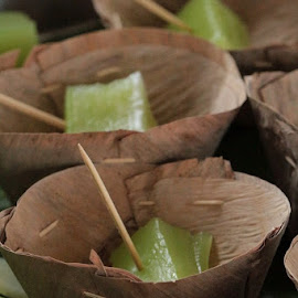 Thai Desert by Sarah Jewell - Food & Drink Candy & Dessert (  )