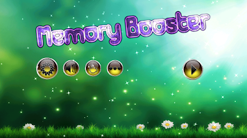 Screenshot of Memory Booster