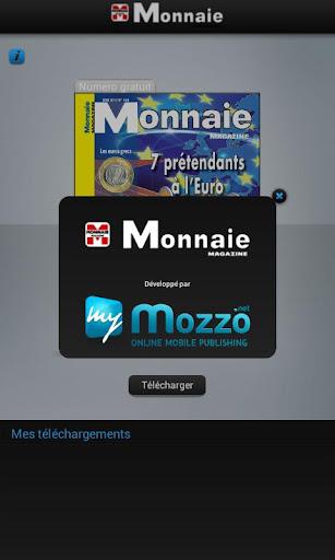 Monnaie Mag
