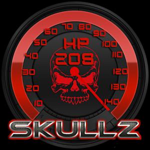 Cover art SkullZ Torque Theme OBD 2