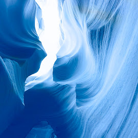 Lower Antelope Canyon, Arizona by Febian Shah - Landscapes Caves & Formations