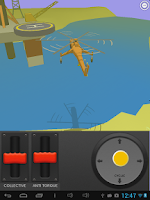 Screenshot of The Little Crane That Could