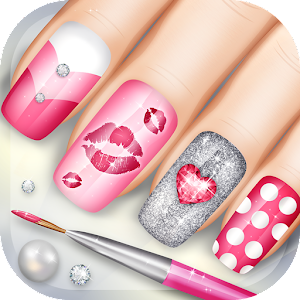 Fashion Nails 3D Girls Game For PC / Windows 7/8/10 / Mac – Free Download