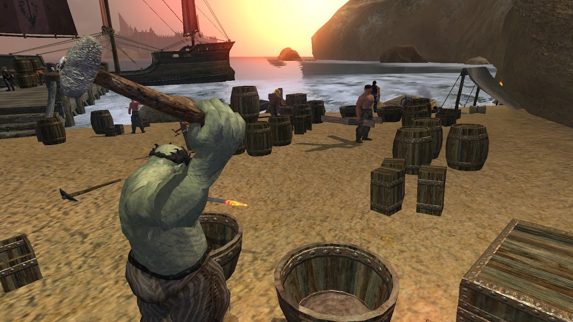 EverQuest II Rise of Kunark