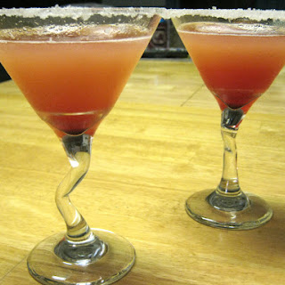 Tequila Cranberry Pineapple Juice Recipes