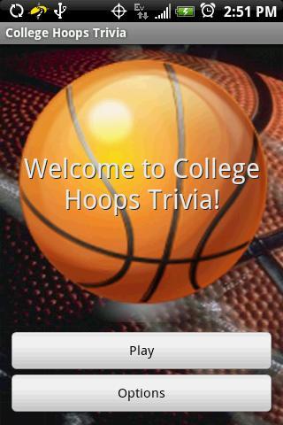 College Hoops Trivia