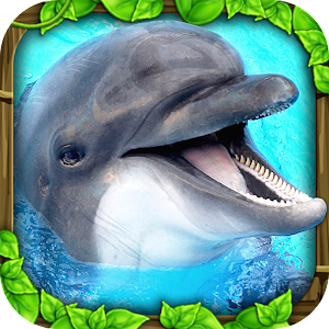 Dolphin Simulator For PC / Windows 7/8/10 / Mac – Free Download