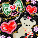 KiraHime JP Cute Bear icon