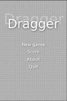 Screenshot of Dragger