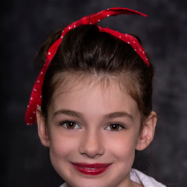 by Dave Crystal - Babies & Children Child Portraits ( modeling, family, child portrait, portraits, photography )