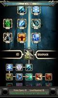 Screenshot of Rift Soul Tree Builder UNLOCK