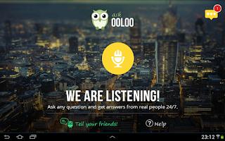 Screenshot of OOLOO