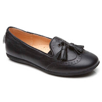 Step2wo Cindy - Tassel Slip On SHOES