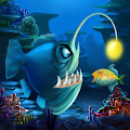 Game Big fish eat small fish APK for Windows Phone