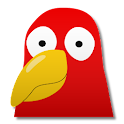 Talking Parrot Pro icon