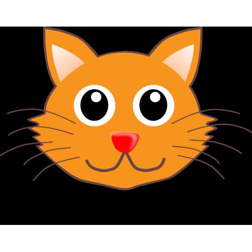 聽起來貓 LOGO-APP點子