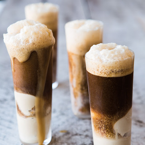 Boozy Guinness Ice Cream Floats