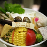 石二鍋(台北家樂福桂林店)
