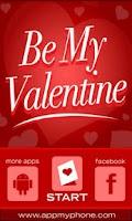 Screenshot of Be My Valentine