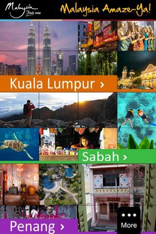 Malaysia Amaze-Ya