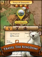 Screenshot of MouseHunt