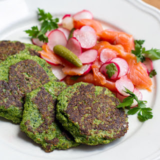 Broccoli Pancakes Recipes