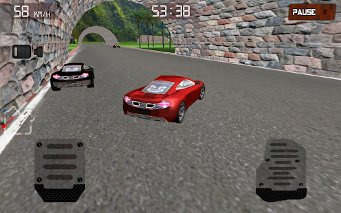 Green Vellay Racing - screenshot