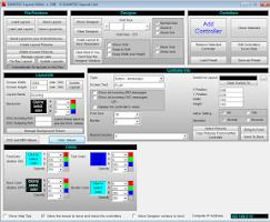Screenshot of DAWOSC