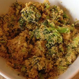 Saffron Quinoa Recipes