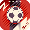 Manchester United News APK Version 1.0