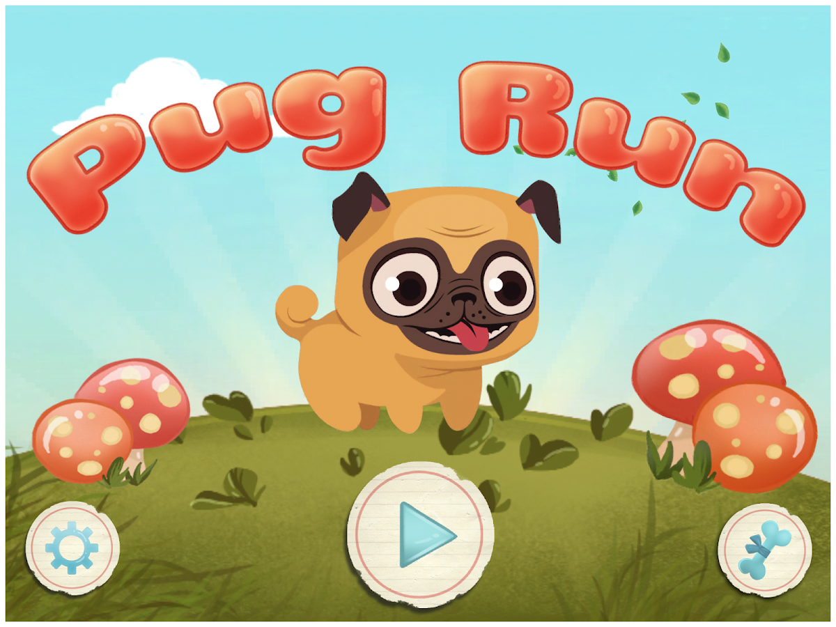 Pug Run Screenshot 6