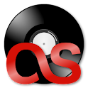 Vinyl Scrobbler icon