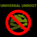 App Universal Unroot apk for kindle fire