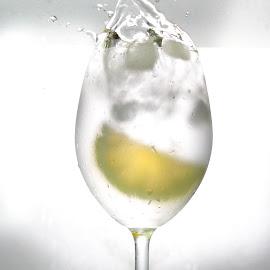 My Lemonade by Syahrul Nizam Abdullah - Food & Drink Alcohol & Drinks