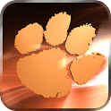 Clemson Tigers Live WPs & Tone icon