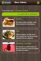Screenshot of Sukali - Afro Food