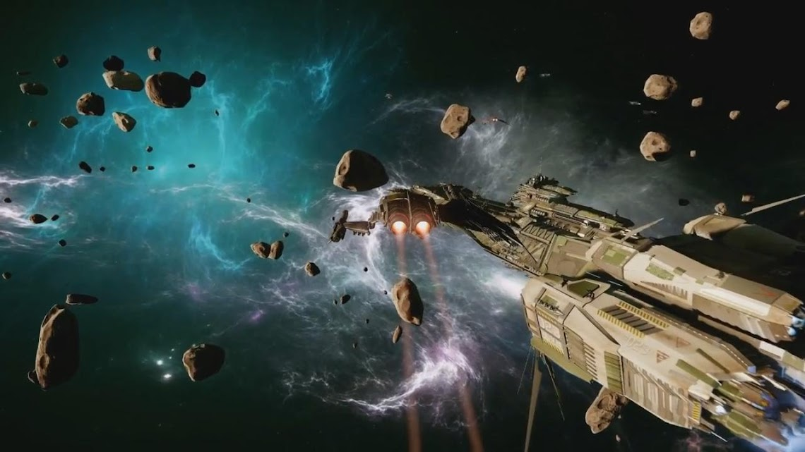 Star Citizen is a PC game first and foremost, no dumbing down for consoles says Chris Roberts
