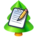 Christmas Gift Organizer icon