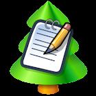 Christmas Gift Organizer icon