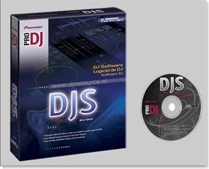 DJS-pack